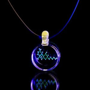 UV-ACTIVE PENDANTS