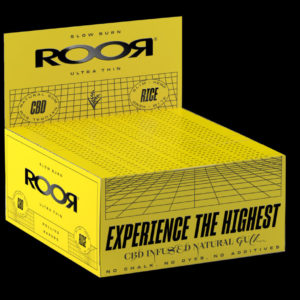 ROOR RICE PAPERS BOX